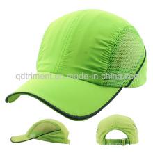 Capuchon de sport extérieur 100% polyester en microfibre populaire (TMR0774)