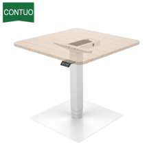 Electric Motorized Height Table Legs For Coffee Table