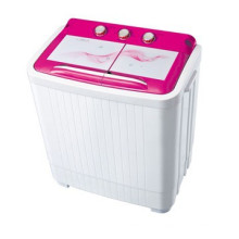 plastic body washing machine Semi-Automatic copper motor Washing Machine