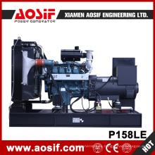OEM Original Doosan Engine con Stamford Alternador Diesel Generator Set