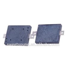 Transducteur piézo-acoustique de haute sonomie 4.1khz Sonnette piézotique mince de 11 * 9mm