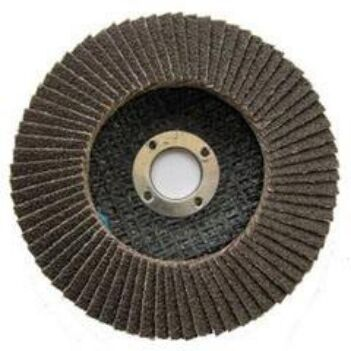 Calcined Aluminum Oxide Flap Disc