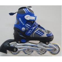 Kids ajustable en línea Skate con ventas calientes (YV-6065)
