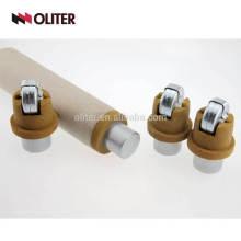Amostra de alumínio líquido de aço descartable de imersão para análise química instrumento de fundição de fundição amostrador de aço fundido