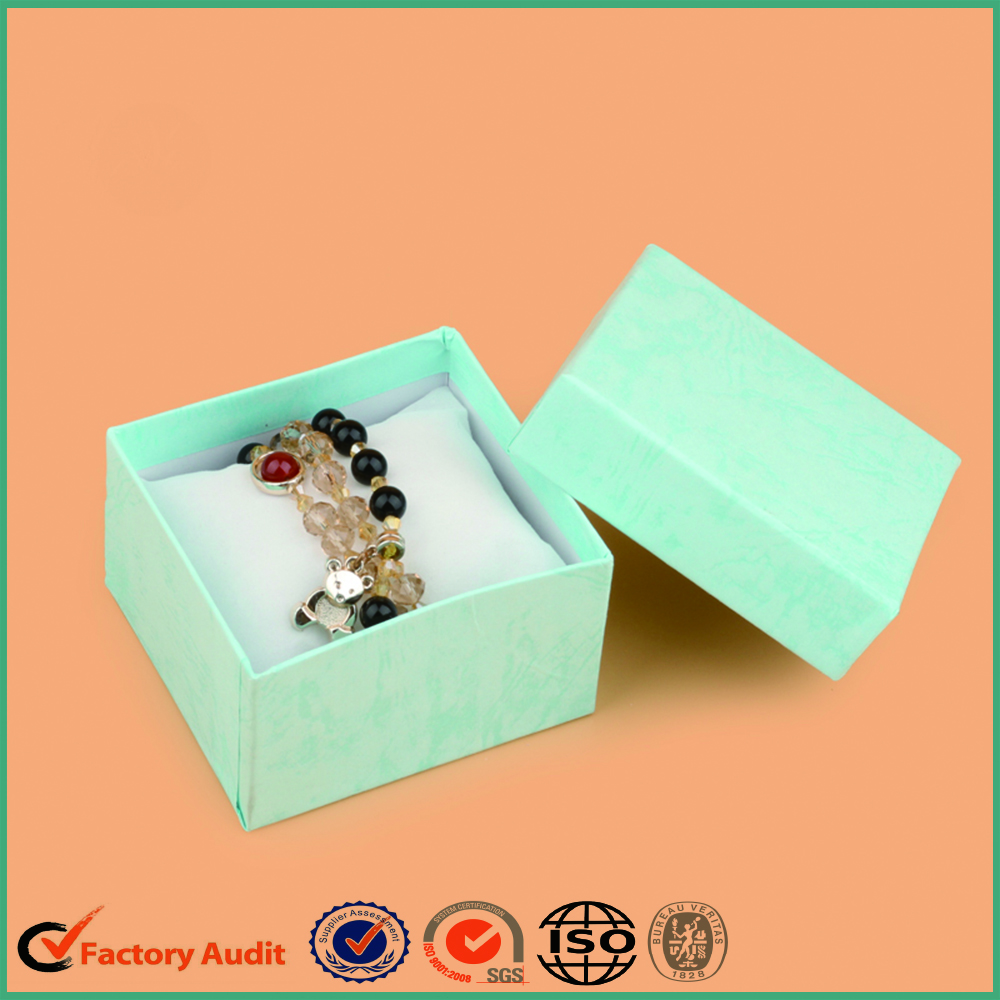 Bracelet Packaging Paper Box Zenghui Paper Package Company 4 5