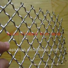Hebei anping KAIAN Stahl gequetscht Drahtgeflecht