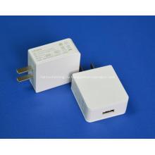 5V3A USB зарядное устройство для телефона