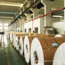 Aluminum Bottom coil with AA3003
