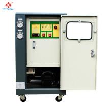 Sistema de refrigeração quente do refrigerador de água da venda