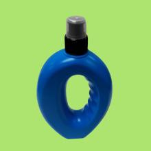 500 ml de garrafa de esportes em forma de O, garrafa inovadora para importação, fábrica de garrafas de água de plástico