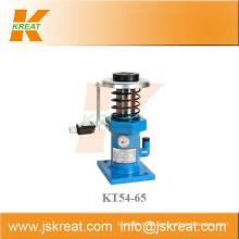 Aufzug Parts| Sicherheit Components| KT54-65 Öl Buffer|coil Frühling Puffer