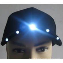 LED Light Cap (MK16-012)