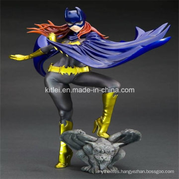 China Plastic Factory Fancy Cosplay Decoration PVC Plastic Carnival Toy