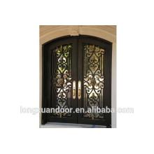 Design de porta de entrada principal, design de porta principal, design de porta de ferro forjado