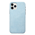 Pour Iphone 11 Pro Max Alcantara Phone Case