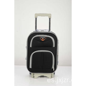 Diseño de moda Rolling pocket Luggage