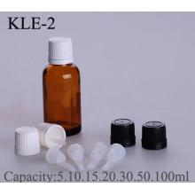 Ätherische Ölflasche (KLE-02)
