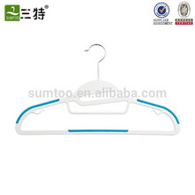 Wholesale multifunction plastic hanger