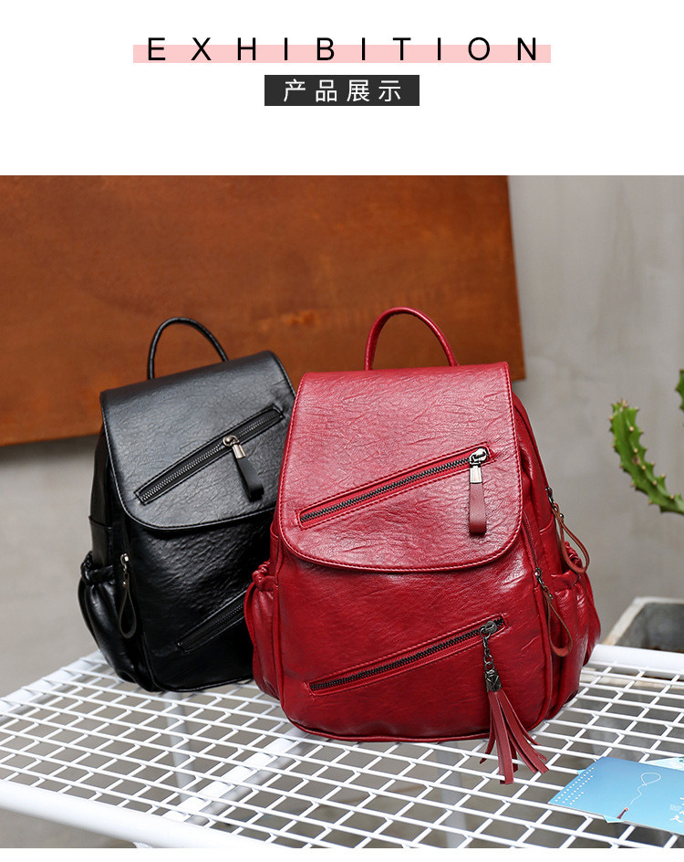 lady double shoulder bags x11564 (1)