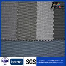 Herringbone TR tecido para europeus com estilo de listra