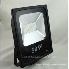 Nouveau projecteur LED 50W avec CE (2835SMD)