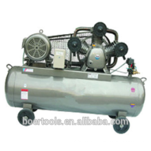Compresor de aire 4HP 90L tanque