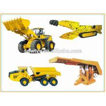 hydraulic cylinder for crane