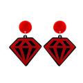 Fashion Club exagéré les bijoux Boucles d'oreilles