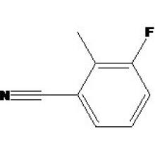3-Fluoro-2-Methylbenzonitrile CAS No. 185147-06-2