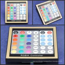 Wall Install Series RF RGBW Panel Controller 36 keys