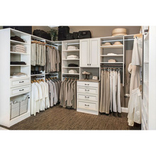 Factory Customized Easy Assemble Wardrobes