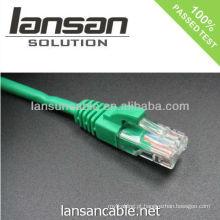 Rj45 conector cat6 rj45 cat6 8p8c OEM disponível