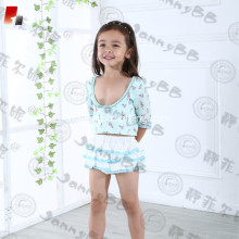 JannyBB new design newborn baby girls swimsuits
