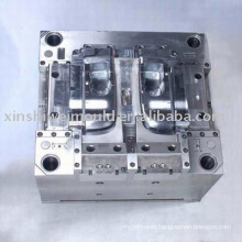 Electric connector plug electric switch mold