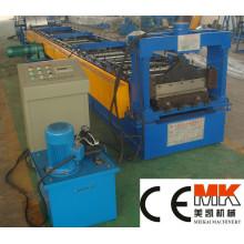Floor Bearing Plate plane Rolling Forming Machinery/making machine