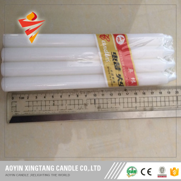 Irak Bar Lilin 13G White Stick Candles
