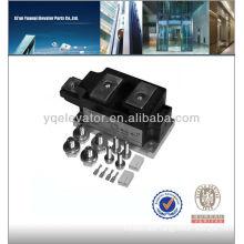 SCHINDLER module, elevator power module ID.NR.204301, elevator module