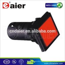 Lámpara piloto Daier AD16-22F 220v