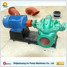 1500m3/H Capacity Split Case Water Pump for Irrigation