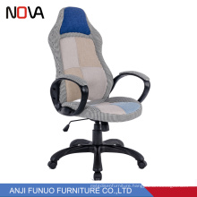 Office fabric cushion modern executive computer task chair for working staff