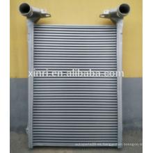 Repuestos para camiones Renault turbo intercooler 5010230488 NISSENS: 96968