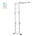 Tragbare Leiter aus hochwertigem Aluminium (DLM103)