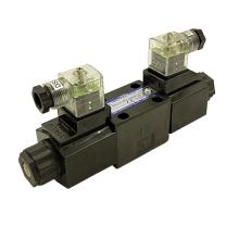 YUKEN  DSG-01-3C2-D24/D12/A110/A220/A240 hydraulic Solenoid directional control valve DSG-01-3C2-D24-N1-51T