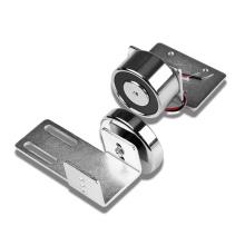 60kgs 120lbs Automatic door magnetic lock