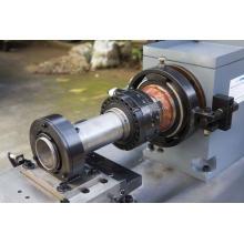 Máquina automática de corte de tubo de cobre