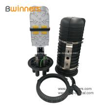 144 Cores 1In-4Out Dome Fiber Optic Splice Closure