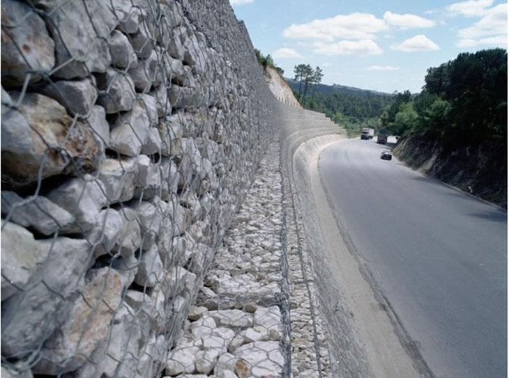 rock fall protection&gabion box-1