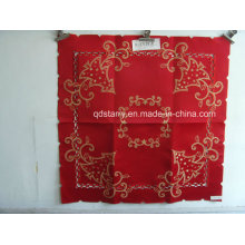 Cheap Embroidery Table Topper St122