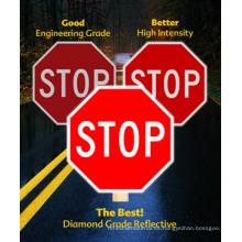 al por mayor señal de tráfico reflectante de seguridad vial