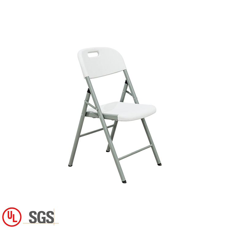 Cheap And Fine Folding Plastic Garden Wedding Chairs